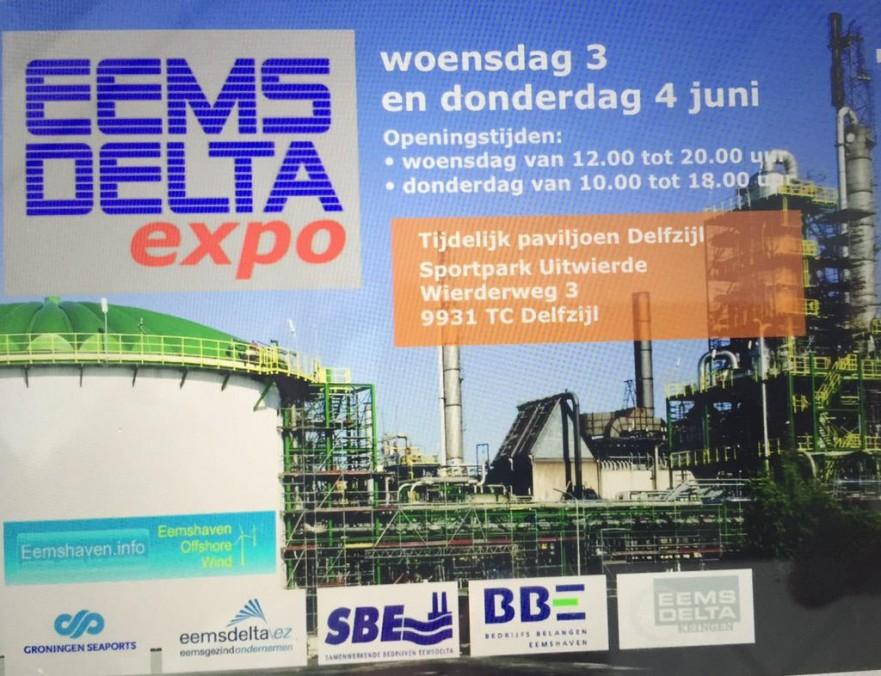 Eemsdelta Expo