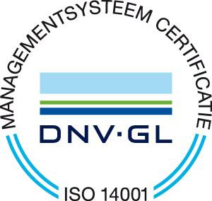 ISO 14001 DNV GL