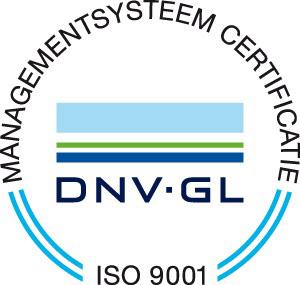ISO 9001 DNV GL