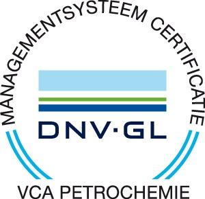 VCA Petrochemie DNV GL