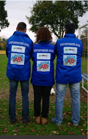 Sponsor SC Valburg