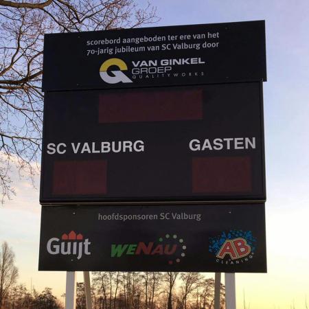SC Valburg